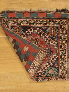 Tribe West Bohemia Floor Mat