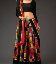Buy Heer Women Black Banglory Designer Traditional Wear Lehenga online in India at best price.Premium Quality , New Style of Taditional Wear, Bollywood Style wear. Lehenga Online, Ethnic Wear Designer, Lehenga Designs, Lehenga Choli, Bollywood Fashion, Tie Dye Skirt, Digital Prints, Two Piece Skirt Set, How To Wear