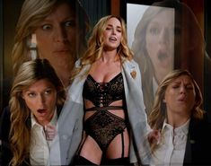 Fight like a Beebo Legends Of Tomorrow Cast, Legends Of Tommorow, Jes Macallan, Cw Tv Series, Tv Show Couples, White Canary, Images Star Wars, Dc Tv Shows, Gal Gadot