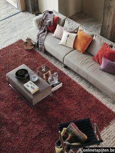 Orange Carpets 001