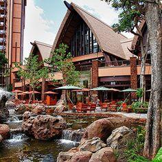 Aulani, Hawaii - new Disney Resort