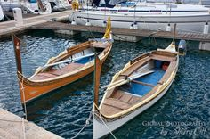 The boat taxis/tours on Vittoriosa are a great way to get a new perspective