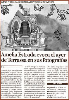 Amelia Estrada Soto {Portafolio}