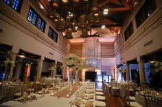 #Isleworth Golf & Country Club: An Ivory and Gold Wedding  