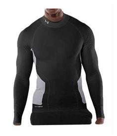 Under Armour Mens Armour Stability ColdGear Longsleeve Shirt - http://www.golfonline.co.uk/under-armour-mens-armour-stability-coldgear-longsleeve-shirt-p-8504.html