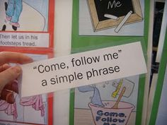Primary Singing Time: Teaching Come Follow Me Lds Songs, Lds Primary Songs, Lds Music, Primary Singing Time, Primary Activities, Primary Lessons, Primary Music, Music Songs, Teaching Music