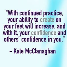 Practice is the key to confidence! #acting #actorslife #confidence #inspiration #backstage