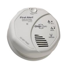Special Offers - First Alert SCO500B (Series SCO500) ONELINK Battery Operated Combination Smoke and Carbon Monoxide Alarm with Voice Location 2-Pack - In stock & Free Shipping. You can save more money! Check It (March 26 2016 at 10:50AM) >> http://smokealarmusa.net/first-alert-sco500b-series-sco500-onelink-battery-operated-combination-smoke-and-carbon-monoxide-alarm-with-voice-location-2-pack/