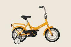 "Helkama Jopo Children's Bicycle 12"" - British Bicycle Company"