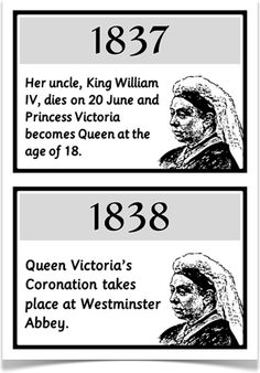 Teach your class all about the Victorians with this fun and eye catching resource! Queen Victoria Facts, Victoria Reign, Queen Victoria Prince Albert, School Displays, Classroom Displays, History Projects, School Projects, Victorian History, Victorian Era