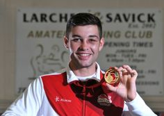 Champion boxer Scott Fitzgerald is to be welcomed by the city's dignitaries to celebrate his Commonwealth Games victory.