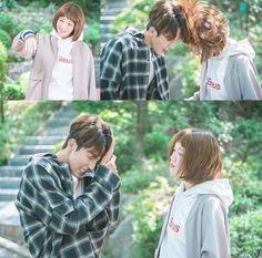 Las etiquetas más populares para esta imagen incluyen: kdrama y nam joo hyuk