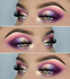 Unicorn eyes