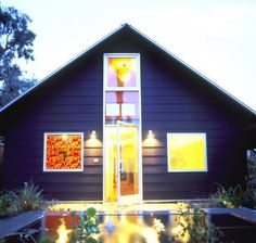 Project - Bestor House - Architizer