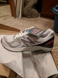225d8a9b086 New Balance NB 1540 New in Box 10.5 Medium Women Walking Shoe  fashion   clothing