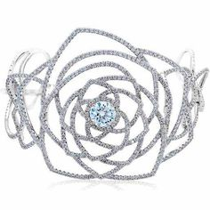 DeBeers Enchanted Lotus
