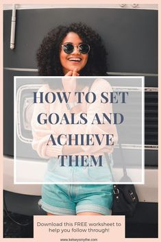 How to set goals & achieve them! Online Marketing, Social Media Marketing, App Social, Affiliate Marketing, Inspirational Quotes For Women, Brand Building, Time Management Tips, Setting Goals, Career Advice