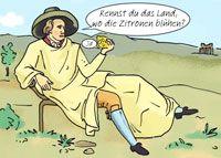 Grüße aus Deutschland - Ein Podcast für Deutschlerner www.goethe.de/gad