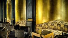 The most bohemian Art Deco Hotels | Hotel Interior Designs