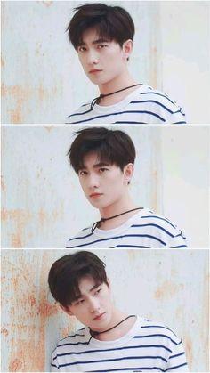 Park Hyung Sik, Most Handsome Actors, Handsome Boys, Asian Actors, Korean Actors, Jackson Wang, Yang Yang Zheng Shuang, Love 020, China Movie