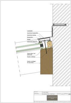 Tekeningen en handleidingen glasprofielen | Glasprofielen.nl Porch Canopy, Awning Canopy, General Construction, Construction Drawings, Awning Shade, Rooftop Terrace Design, Wood Facade, Gazebo Pergola, Glass Structure