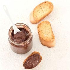 Chocolate And Hazelnut Cream