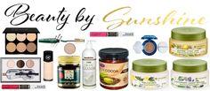 Favoritele Cosmetice ale lunii Mai