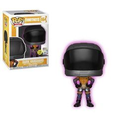 Brand New * Vinyl Figure-Brite Bomber Fortnite Pop