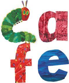 はらぺこあおむしカフェ Dramatic Play, Preschool, Symbols, Icons, Nursery Rhymes, Kindergarten, Kindergartens, Glyphs, Pre K
