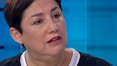 """Beatriz Sánchez en Ahora Noticias: """"Espero que el ministro de Hacienda se quede en el Gobierno"""""""