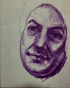 #sketchbook #woman