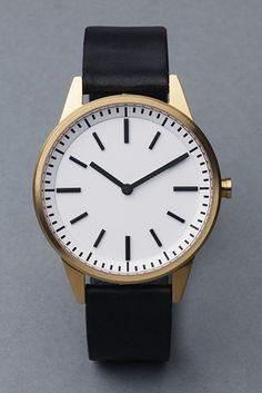 Simple & beautiful watch