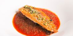 A wonderful red mullet recipe for by Italian chefs the Costardi Brothers using classic Italian flavours.