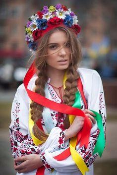 Українки найчарівніші!!!