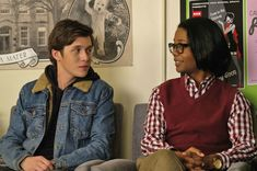 """18 Moments From """"Love, Simon"""" That Everyone Who Is Gay Has Personally Experienced Love Simon Movie, Love Movie, I Movie, Amor Simon, Great Love Stories, Love Story, Simon Spier, Becky Albertalli, Shy People"""