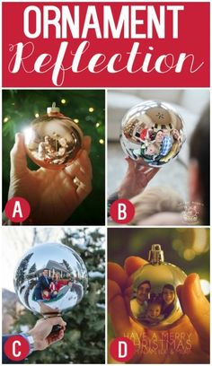 101 Creative Christmas Card Ideas