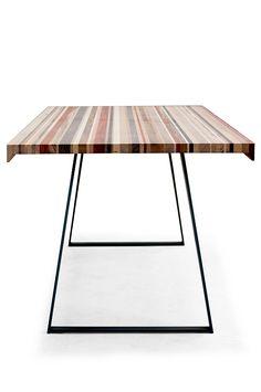 Oltre 25 fantastiche idee riguardo tavoli in legno di recupero su pinterest tavoli in legno - Decapare un tavolo ...