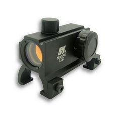 Save $ 10 order now NcStar 1X20 MP5 Red Dot Sight / HK Claw Mount (DMP5) at Best