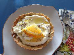 Orange, Diy Food, Eggs, Nice Ideas, Breakfast, Summer, Food Food, Morning Coffee, Egg