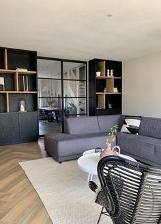 www.lifs.nl #lifs #interior #interiordesign #interieuradvies #ontwerp #3D #visgraat #kleuradvies Decor, Living Room, Living Room Interior, Interior Design, Room