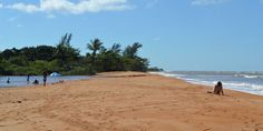 Praia do Sauê, Aracruz (ES)