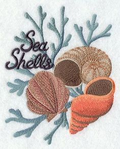 Machine Embroidery Designs at Embroidery Library! - Color Change - H3502