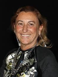 Miuccia Prada | Designer Creativity #mafash14 #bocconi #sdabocconi #mooc #w1