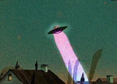 The Alien Aesthetic