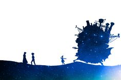 Quiet Feelings - Howl's Moving Castle by CorryRox on DeviantArt
