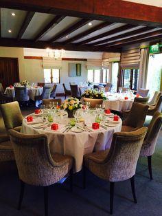 Weddings at Langshott Manor