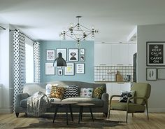 """Check out new work on my @Behance portfolio: """"Scandi Style"""" http://be.net/gallery/49011237/Scandi-Style"""