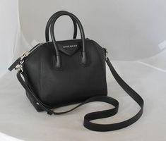 Image result for black givenchy handbags