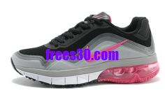 Nike Air Max TR 180 Leather Womens Rose Pink Wolf Grey Black 553642 018,Cheapfrees30v5 com have all Nike Air Max TR 180 For Half Off