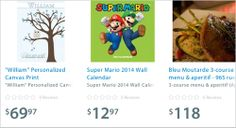 The new Walmart.ca was recently featured in Smashing Magazine!